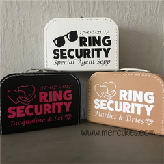 Ring Security Koffertjes