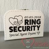 idee ringen brengen kind