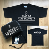voordelige set ringsecurity