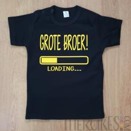 Shirtje Grote Broer Loading...