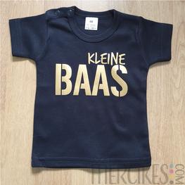 Shirtje Kleine Baas
