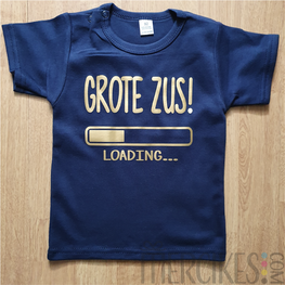 Shirtje Grote Zus Loading...