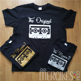 The Original The Remix 1 The Remix 2 set