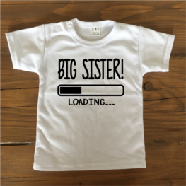 Shirtje Big Sister Loading...