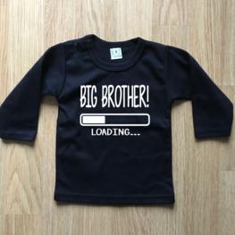 Shirtje Big Brother loading...