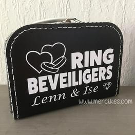 Koffer Ringbeveiliger(s) met Naam