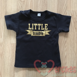 Shirt Little Trouble