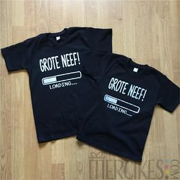 Shirtje Grote Neef Loading...