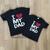 t-shirt i love dad in i love NY stijl